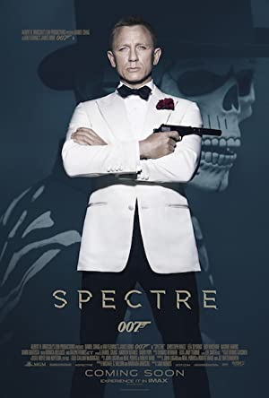 Spectre (2015) Download on Vidmate