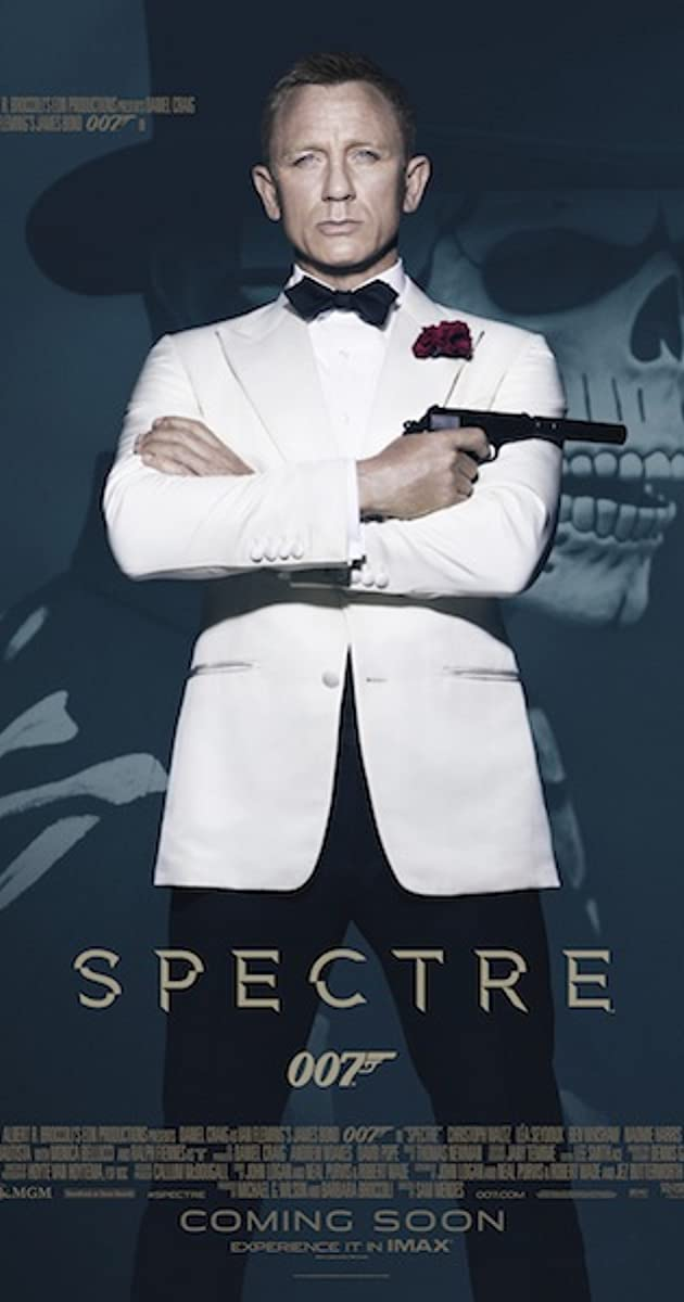1000  ideas about 007 Film 2015 on Pinterest