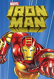 Origin of Iron Man: Part 1 Poster
