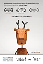 Rabbit and Deer(2015)
