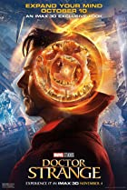 Image of Doctor Strange