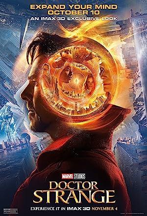 Doctor Strange: Hechicero Supremo (Doctor Extraño) Online