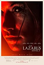 The Lazarus Effect(2015)