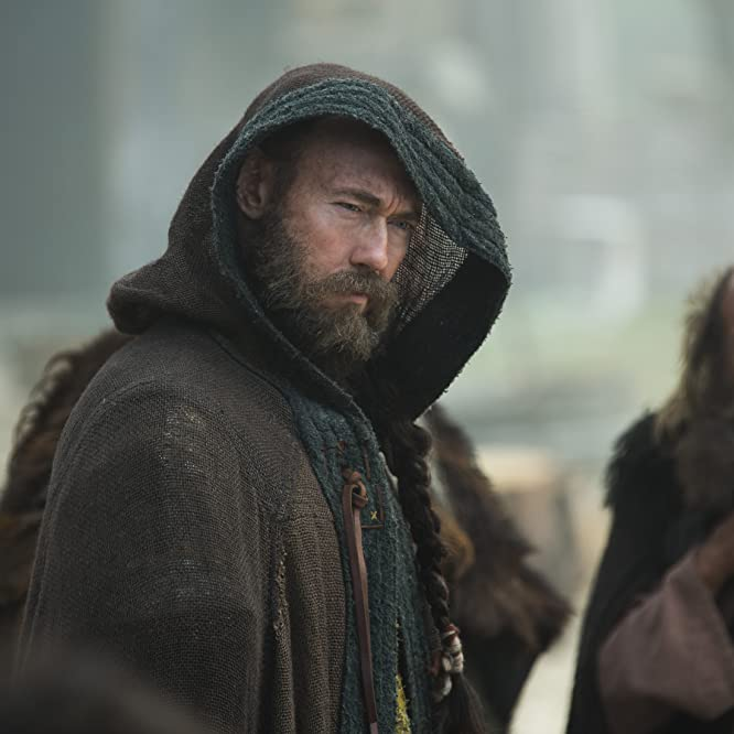 Kevin Durand in Vikings (2013)