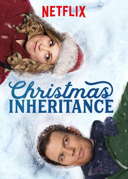 دانلود زیرنویس فارسی فیلم Christmas Inheritance 2017