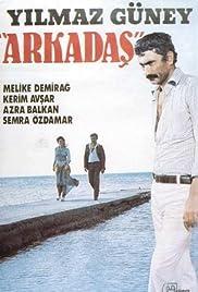 Arkadas Poster