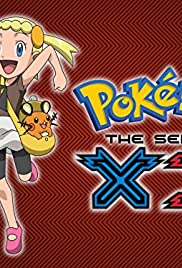 Pokémon the Series: XY Poster - TV Show Forum, Cast, Reviews