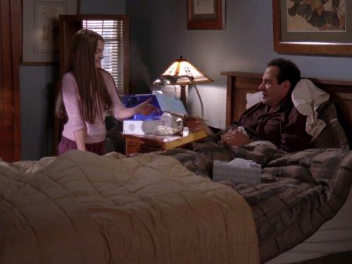 Monk: Mr. Monk Stays in Bed   Season 4   Episode 3