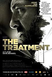 De behandeling(2014) Poster - Movie Forum, Cast, Reviews