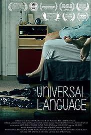 Universal Language Poster