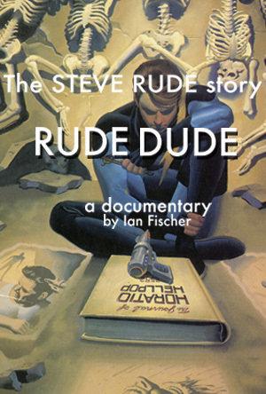 Rude Dude (2014)