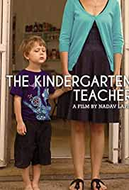 The Kindergarten Teacher film poster