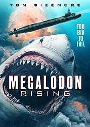 Megalodon Rising poster