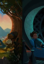 Broken Age (2014) Poster - Movie Forum, Cast, Reviews