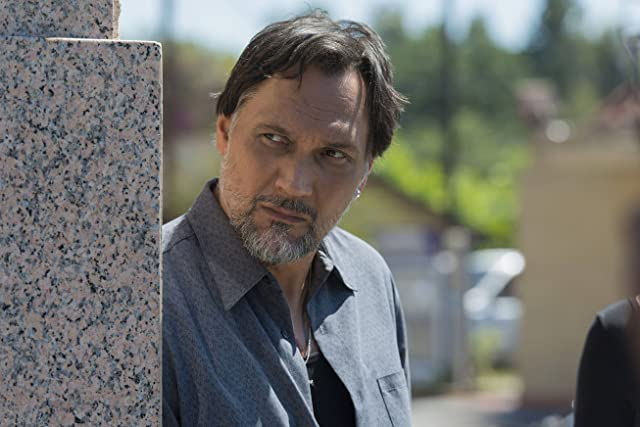 Jimmy Smits in Sons of Anarchy (2008)