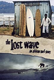 The Lost Wave Poster