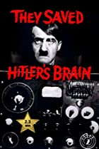Image of They Saved Hitler's Brain