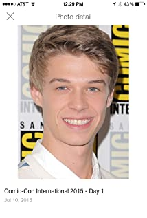 Colin Ford Picture