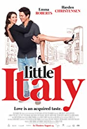 Little Italy (2018)