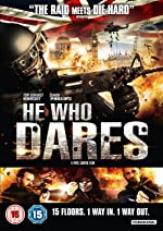 He Who Dares(2014)