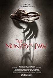 The Monkey's Paw (2013) Poster - Movie Forum, Cast, Reviews