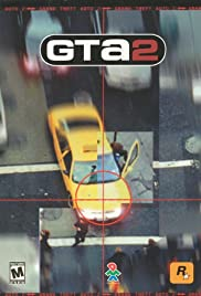 Grand Theft Auto 2 (1999) Poster - Movie Forum, Cast, Reviews
