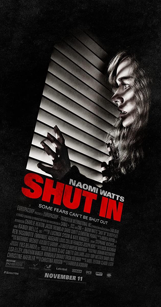 Ikalinta / Shut In (2016) parsisiusti atsisiusti filma nemokamai