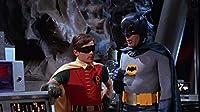 Batman Stands Pat