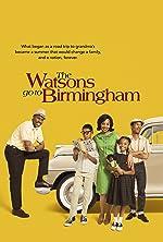 The Watsons Go to Birmingham(2013)