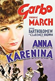 Anna Karenina (1935) Poster - Movie Forum, Cast, Reviews