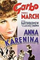 Anna Karenina (1935) Poster
