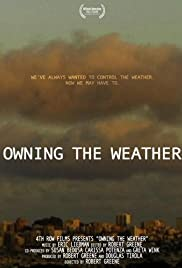 Owning the Weather Poster