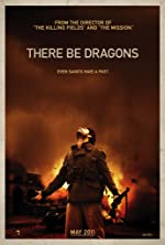 There Be Dragons(2011)
