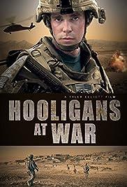 Hooligans at War Poster