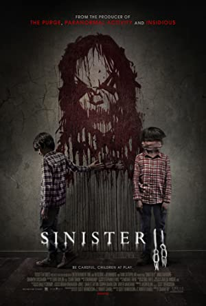 Sinister 2 (2015) Download on Vidmate