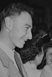 The Trials of J. Robert Oppenheimer Poster