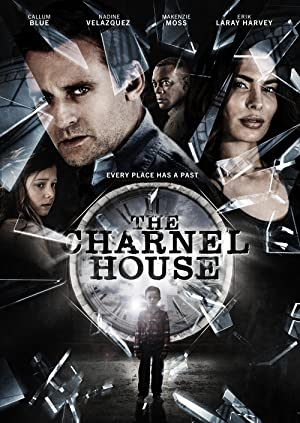 The Charnel House (2016) Download on Vidmate