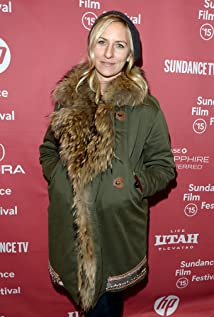 Mickey Sumner Picture