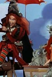Show Biz Witch Poster