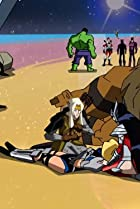 Image of The Avengers: Earth's Mightiest Heroes: A Day Unlike Any Other