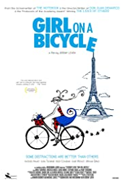 Girl on a Bicycle (2013) Poster - Movie Forum, Cast, Reviews