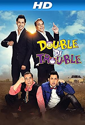Double Di Trouble (2014) Download on Vidmate