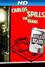 Carlos Spills the Beans Poster