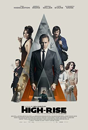 High Rise (2015) Download on Vidmate