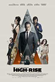 High-Rise film poster