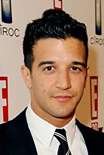 Mark Ballas Picture