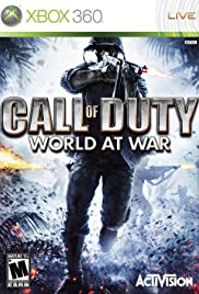 Call of Duty: World at War Poster