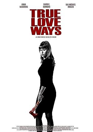 True Love Ways film Poster