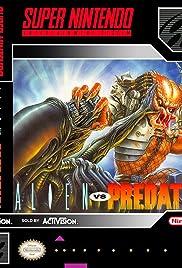 Alien vs. Predator(1993) Poster - Movie Forum, Cast, Reviews