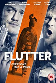Flutter (2011) Poster - Movie Forum, Cast, Reviews